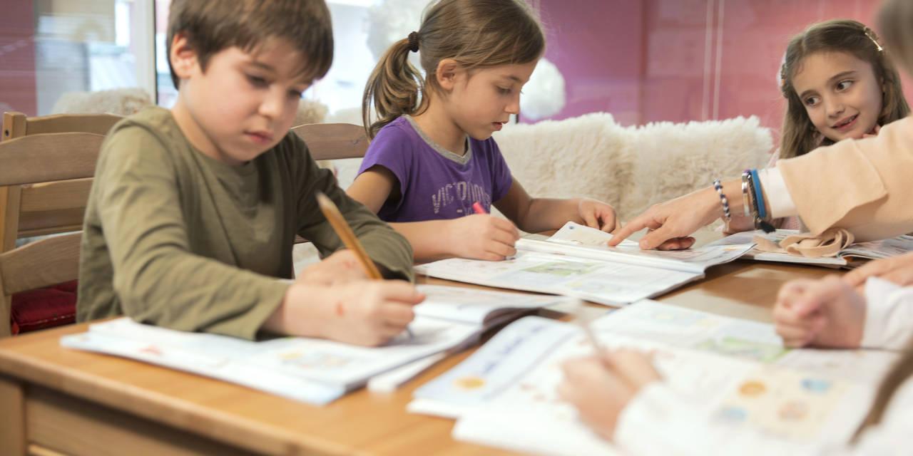 Κέντρο Σχολικής Μελέτης - Eργαστήριο Αγγλικών - AfterSchoolClub - Χαλάνδρι